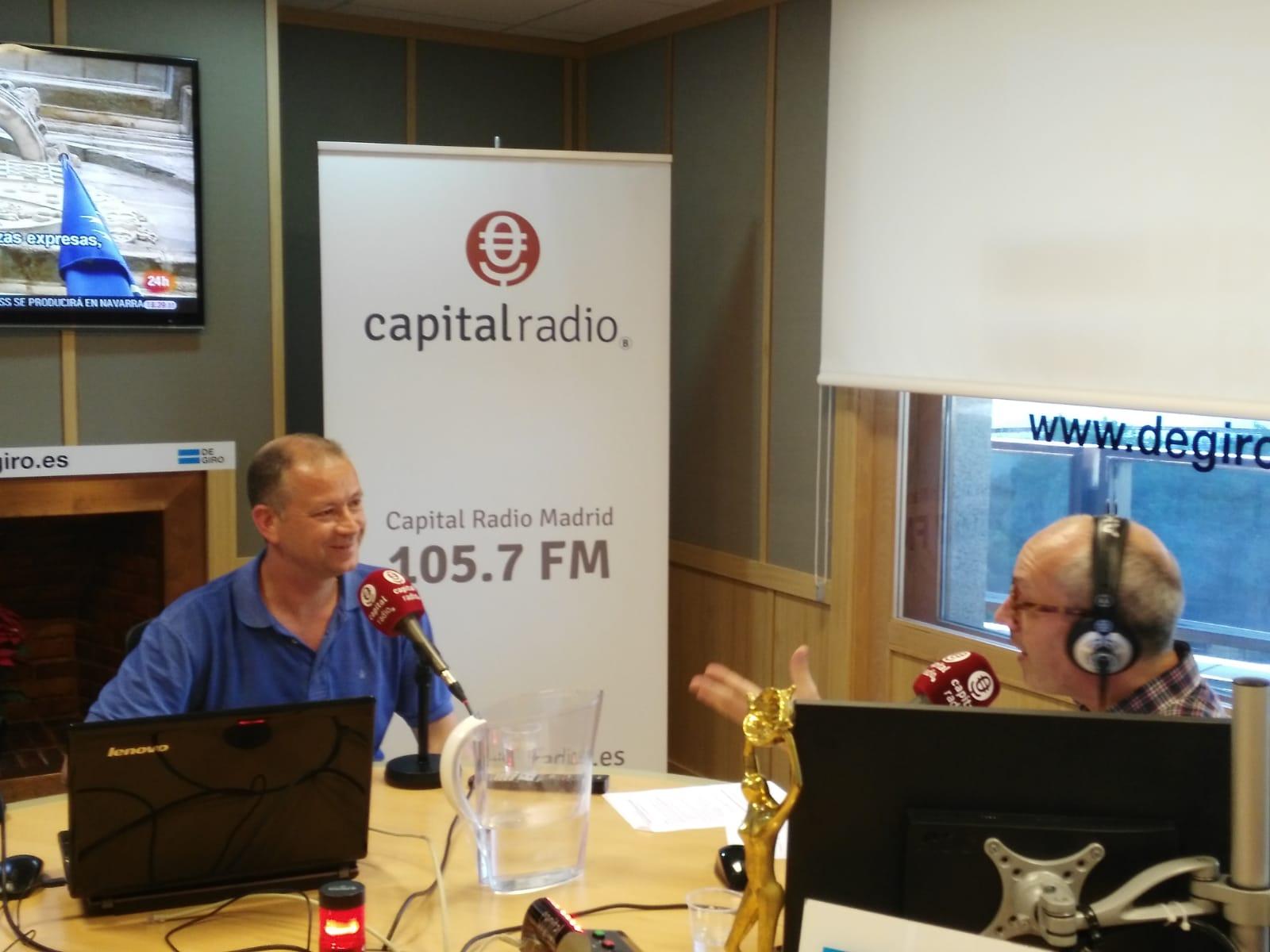 Win Win Consultoría y Formación Capital Radio VI