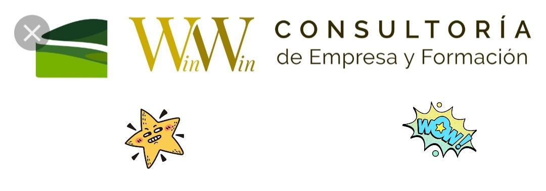 Presentación Win Consultoría de Empresa y Formación Manu